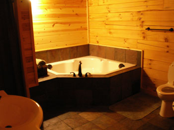 Lodges in Hocking Hills Photos
