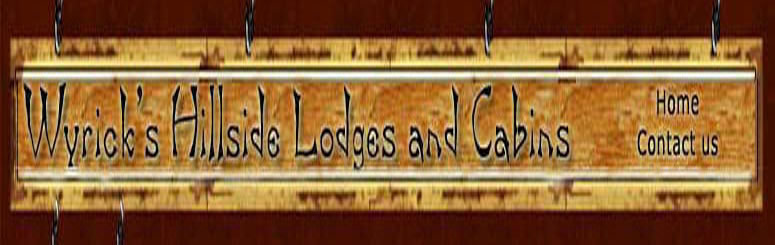 Wyricks Hocking Hills Lodges and Cabins