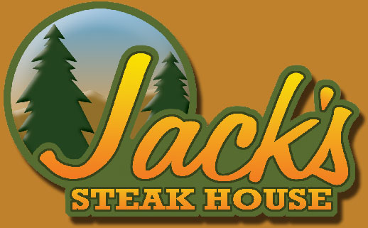 Jack's Steakhouse Restaurant Hocking Hills Ohio