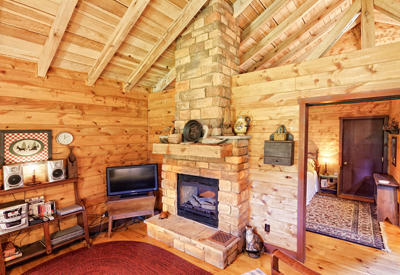 Hocking Hills Cabins Rentals
