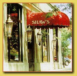 Shaw S Restaurant Near Hocking Hills Ohio